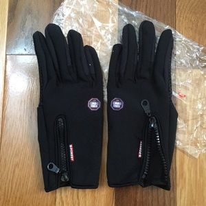 Accessories - Bike Gloves Women's M Men's S